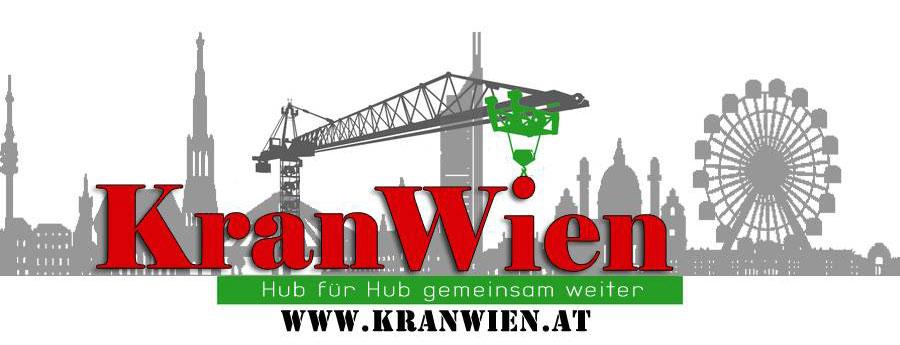 Kran Wien